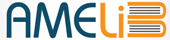 Amelib logo